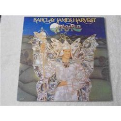 Barclay James Harvest - Octoberon LP Vinyl Record For Sale