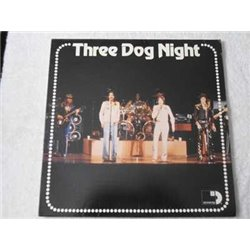 Three Dog Night - Sessions Presents Three Dog Night LP Vinyl Record For Sale