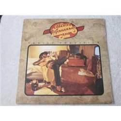 Hank Williams Jr - Family Tradition LP Vinyl Record For Sale