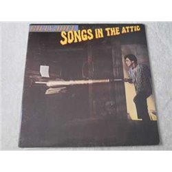 Billy Joel - Songs In The Attic LP Vinyl Record For Sale
