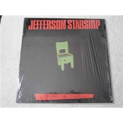 Jefferson Starship - Nuclear Furniture LP Vinyl Record For Sale