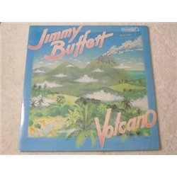 Jimmy Buffett - Volcano LP Vinyl Record For Sale