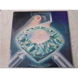 Kerry Livgren - Seeds Of Change LP Vinyl Record For Sale