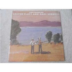 Flatt And Scruggs - A Boy Named Sue LP Vinyl Record For Sale