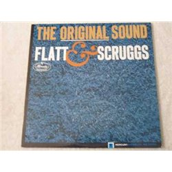 Flatt And Scruggs - The Original Sound LP Vinyl Record For Sale