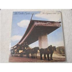 The Doobie Brothers - The Captain And Me LP Vinyl Record For Sale