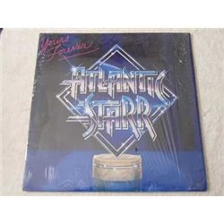 Atlantic Starr - Yours Forever LP Vinyl Record For Sale