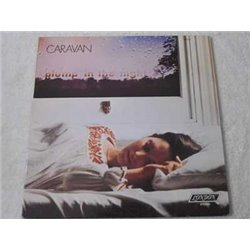 Caravan - For Girls Who Grow Plump In The Night LP Vinyl Record For Sale