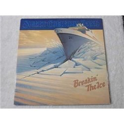Sweet Comfort Band - Breakin' The Ice LP Vinyl Record For Sale