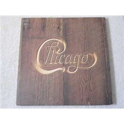Chicago - V 5 LP Vinyl Record For Sale