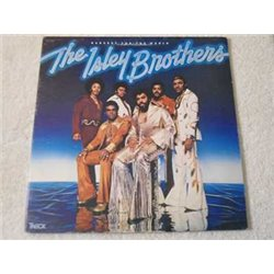 The Isley Brothers - Harvest For The World LP Vinyl Record For Sale