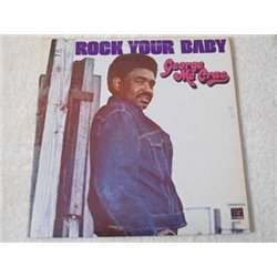 George McCrae - Rock Your Baby LP Vinyl Record For Sale