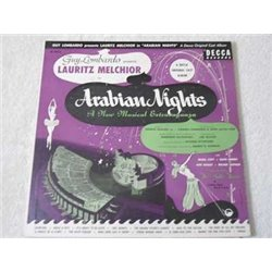 Arabian Nights - A New Musical Extravaganza LP Vinyl Record For Sale