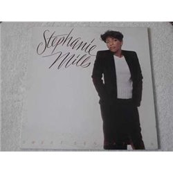 Stephanie Mills - Sweet Sensation LP Vinyl Record For Sale