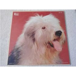 Walt Disney - The Shaggy Dog LP Vinyl Record For Sale