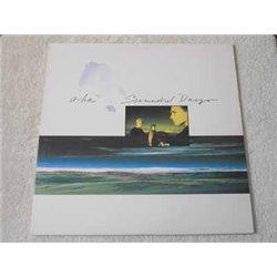 A-ha - Scoundrel Days LP Vinyl Record For Sale