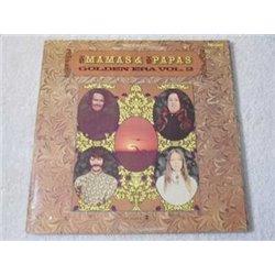 The Mamas & The Papas - Golden Era Vol. 2 LP Vinyl Record For Sale