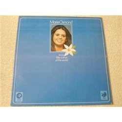 Marie Osmond - In My Little Corner Of The World LP Vinyl Record For Sale
