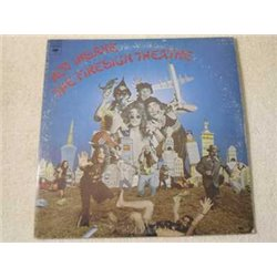 The Firesign Theatre - Not Insane LP Vinyl Record For Sale