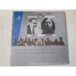 The Firesign Theatre - How Can You Be In Two Places At Once LP Vinyl Record For Sale
