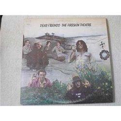 The Firesign Theatre - Dear Friends LP Vinyl Record For Sale