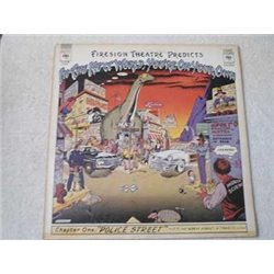 The Firesign Theatre - In The Next World LP Vinyl Record For Sale