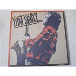 Tom Scott - The Best Of Tom Scott LP Vinyl Record For Sale