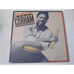 Billy Cobham - The Best Of Billy Cobham LP Vinyl Record For Sale