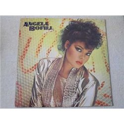 Angela Bofill - Teaser LP Vinyl Record For Sale