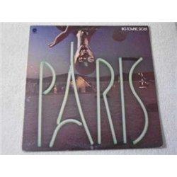 Paris - Big Town 2061 LP Vinyl Record For Sale