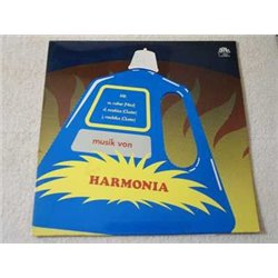 Harmonia - Musik Von Harmonia LP Vinyl Record For Sale