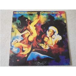 The Main Ingredient - Euphrates River LP Vinyl Record For Sale