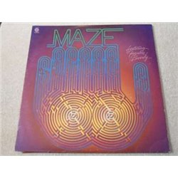 Maze - Featuring Frankie Beverly LP Vinyl Record For Sale
