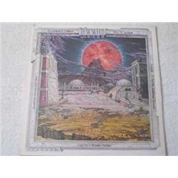 Klaatu - Hope LP Vinyl Record For Sale