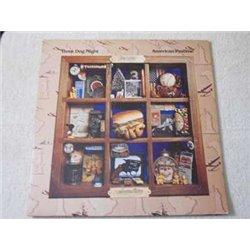 Three Dog Night - American Pastime LP Vinyl Record For Sale