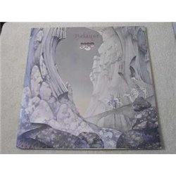 Yes - Relayer LP Vinyl Record For Sale