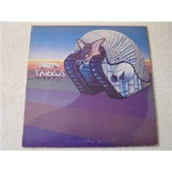 Emerson Lake & Palmer - Tarkus LP Vinyl Record For Sale