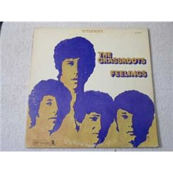The GrassRoots - Feelings LP Vinyl Record For Sale