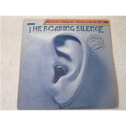 Manfred Mann's Earth Band - The Roaring Silence LP Vinyl Record For Sale