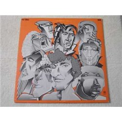 The Tubes - Now LP Vinyl Record For Sale
