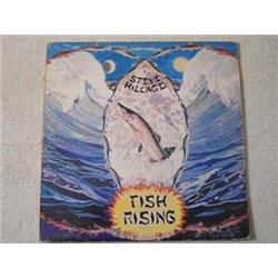 Steve Hillage - Fish Rising LP Vinyl Record For Sale