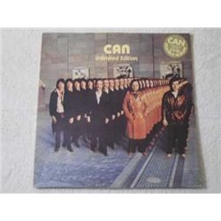 Can - Unlimited Edition LP Vinyl Record For Sale