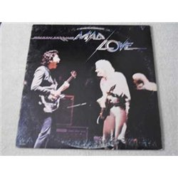 Golden Earring - Mad Love LP Vinyl Record For Sale