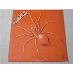 Spiders From Mars - Self Titled LP Vinyl Record For Sale