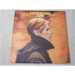 David Bowie - Low LP Vinyl Record For Sale