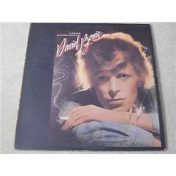 David Bowie - Young Americans LP Vinyl Record For Sale