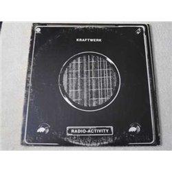 Kraftwerk - Radio-Activity LP Vinyl Record For Sale