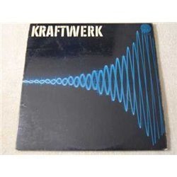 Kraftwerk - Self titled LP Vinyl Record For Sale
