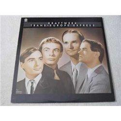 Kraftwerk - Trans-Europe Express LP Vinyl Record For Sale