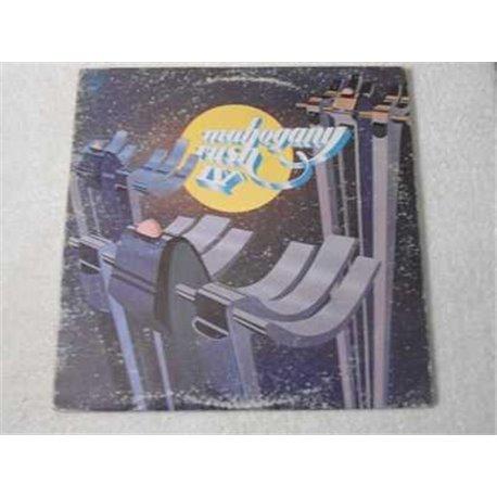 Mahogany Rush - IV LP Vinyl Record For Sale